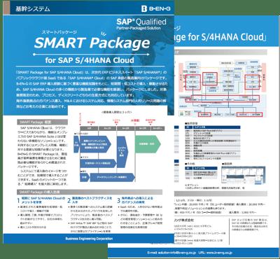 SMART Package for SAP S/4HANA Cloud 解説書