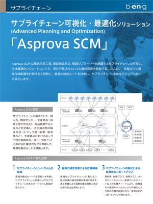 AsprovaSCM